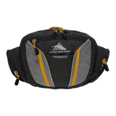 Jual High Sierra Lumbar Envoy Pack Mercury Original