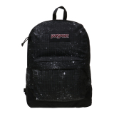 Beli Jansport Black Label Superbreak Backpack Black Galaxy Plaid Lengkap