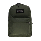 Promo Jansport Black Label Superbreak Backpack Muted Green Indonesia