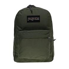 Jual Jansport Black Label Superbreak Backpack Muted Green Jansport Branded