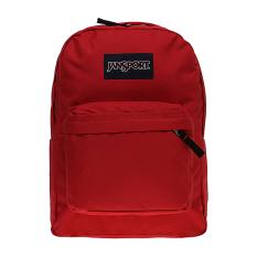 Harga Jansport Superbreak Backpack High Risk Red Indonesia