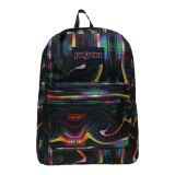 Harga Jansport Superbreak Backpack Multi Frequency