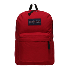 Jual Beli Online Jansport Superbreak Backpack Red Tape