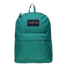 JanSport Superbreak Backpack - Spanish Teal