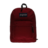 Beli Jansport Superbreak Backpack Viking Red Pake Kartu Kredit