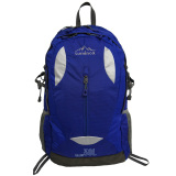 Jual Beli Online Luminox Tas Hiking Backpack Ransel Travel Outdoor Carrier 5025 30 Liter Gratis Rain Cover Biru