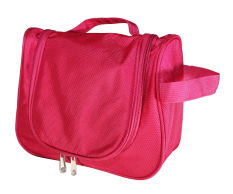 Diskon Produk Lynx Candy Tas Kosmetik Dan Perlengkapan Mandi Water Proof Toiletries Travel Bag Pink