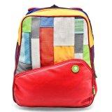 Toko Mamagreen Mc6R Kids Bag Tas Ransel Laptop 14 Anak Ukuran Kecil Merah Indonesia