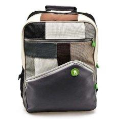 Beli Mamagreen Mc7G Kids Bag Tas Ransel Laptop 14 Anak Ukuran Sedang Abu Abu Mamagreen Dengan Harga Terjangkau