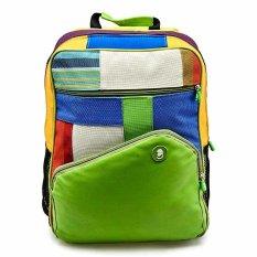 Beli Mamagreen Mc7M Kids Bag Tas Ransel Laptop 14 Anak Ukuran Sedang Lime Terbaru