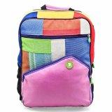 Harga Mamagreen Mc7P Kids Bag Tas Ransel Laptop 14 Anak Ukuran Sedang Ungu Mamagreen Ori