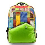 Spesifikasi Mamagreen Mc8M Kids Bag Tas Ransel Laptop 14 Anak Ukuran Besar Lime Mamagreen Terbaru