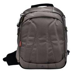 Ulasan Lengkap Manfrotto Bag Agile I Sling B C Stilev