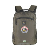 Jual National Geographic No1114 11 Backpack Khaki Branded Murah