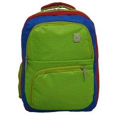 Spesifikasi Navy Club Tas Ransel Laptop Kasual 3273 Tas Pria Tas Wanita Tas Laptop Backpack Up To 15 Inch Bonus Bag Cover Merah B Navy Club