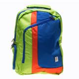 Tips Beli Navy Club Tas Ransel Laptop Kasual 3260 Tas Pria Tas Wanita Tas Laptop Backpack Up To 15 Inch Bonus Bag Cover Hijau Yang Bagus