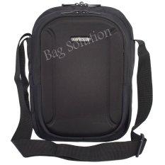Jual Navy Club Tas Selempang Tablet Ipad Up To 10 Inch 8272 Hitam Grosir