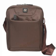 Harga Navy Club Tas Selempang Tablet Ipad Up To 7 Inch Tahan Air Tas Pria Tas Wanita 5540 Coffee Indonesia