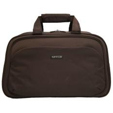 Harga Navy Club Travel Bag 7037L Coffee Lengkap