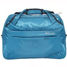 Review Toko Navy Club Travel Bag Duffle Bag Tas Pakaian Tas Pria Tas Wanita Tas Jinjing Dan Tas Selempang 2029 Biru Online