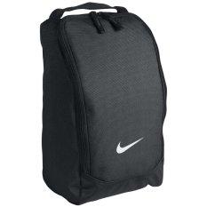 Review Nike Ba4399 067 Tas Sepatu Olahraga Hitam Terbaru