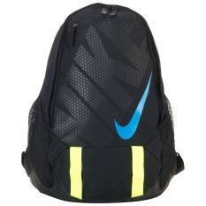 Harga Nike Ba4584 Fb Offense Compact Ransel Hitam Hijau Lengkap