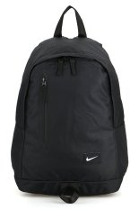 Jual Nike Ba4856 001 Allaccesshalfday Backpack Hitam Branded