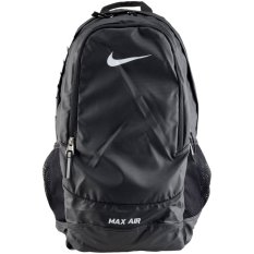 Jual Nike Team Training Ransel Hitam Branded