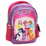 Katalog Onlan Little Pony Renda Tas Ransel Anak Ukuran Sd Pink Terbaru