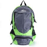 Harga Pria 30L Outdoor Sport Ransel Unisex Travel Backpack Tas Tas Desain Ransel Daypacks Tahan Lama Tahan Air Fashion Hijau Muda Yang Murah Dan Bagus