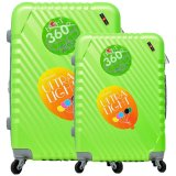 Polo Team 6068 Koper Hardcase Set 20 24 Hijau Polo Team Murah Di Indonesia