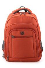 Cara Beli Polo Team 6711 Backpack Oranye