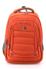Spesifikasi Polo Team 6831 Backpack Oranye
