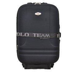 Review Terbaik Polo Team 931 Koper Kabin Size 20 Inch Gratis Pengiriman Jabodetabek Hitam