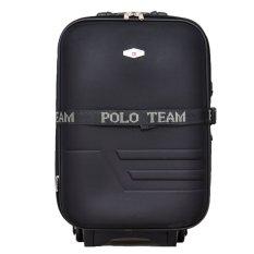 Beli Polo Team 933 Koper Kabin Size 20 Inch Hitam Terbaru