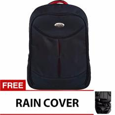 Toko Poloclub Vertical Laptop Backpack With Raincover Online Di Jawa Barat