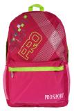 Review Prosport 616 34 Tas Ransel Merah Muda