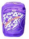 Toko Rapture Tas Ransel Backpack 1009 Purple Rapture Online