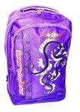 Jual Rapture Tas Ransel Backpack 1013 Purple Murah Di Dki Jakarta