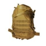 Beli Silver Knight Tas Ransel Army Bag 3D Desert Cokelat Yang Bagus