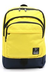 Situs Review Tonga 31Ku003502 Casual Backpack Kuning