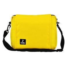 Beli Tonga 32 001306 Tas Messenger Kuning Online