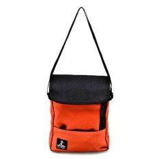 Jual Tonga Tas Selempang 32Oh001406 Oranye Hitam Online
