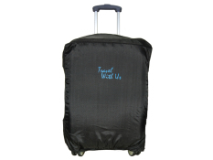 Toko Travel With Us Folding Luggage Cover Size S Lengkap Di Dki Jakarta