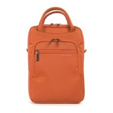 Beli Tucano Work Out Ii Vertical Bag For Macbook Air 11 Ultrabook 11 Wo2V Mb11 O Orange Online