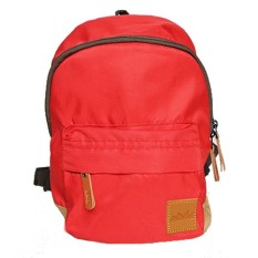 Harga Tuskbag Mini Tas Ransel Merah Seken