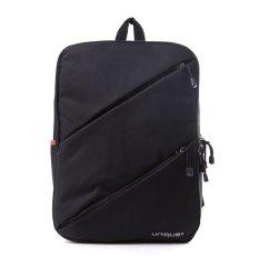 uNiQue - Tas Notebook Unique Star Elite V2 - Hitam