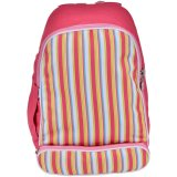 Harga Hemat Urban Tween Rainbow Stripe Junior Ransel Pink Stripe