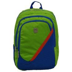 Katalog Voyager Tas Ransel Laptop Kasual Tas Pria Tas Wanita 7810 Backpack Up To 15 Inch Bonus Bag Cover Hijau Terbaru