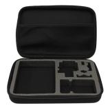 Harga Tahan Terhadap Udara Keras Eva Kotak Bawaan Case Tas Untuk Gopro Hd Hero 1 2 3X4 Sj4000 Seken